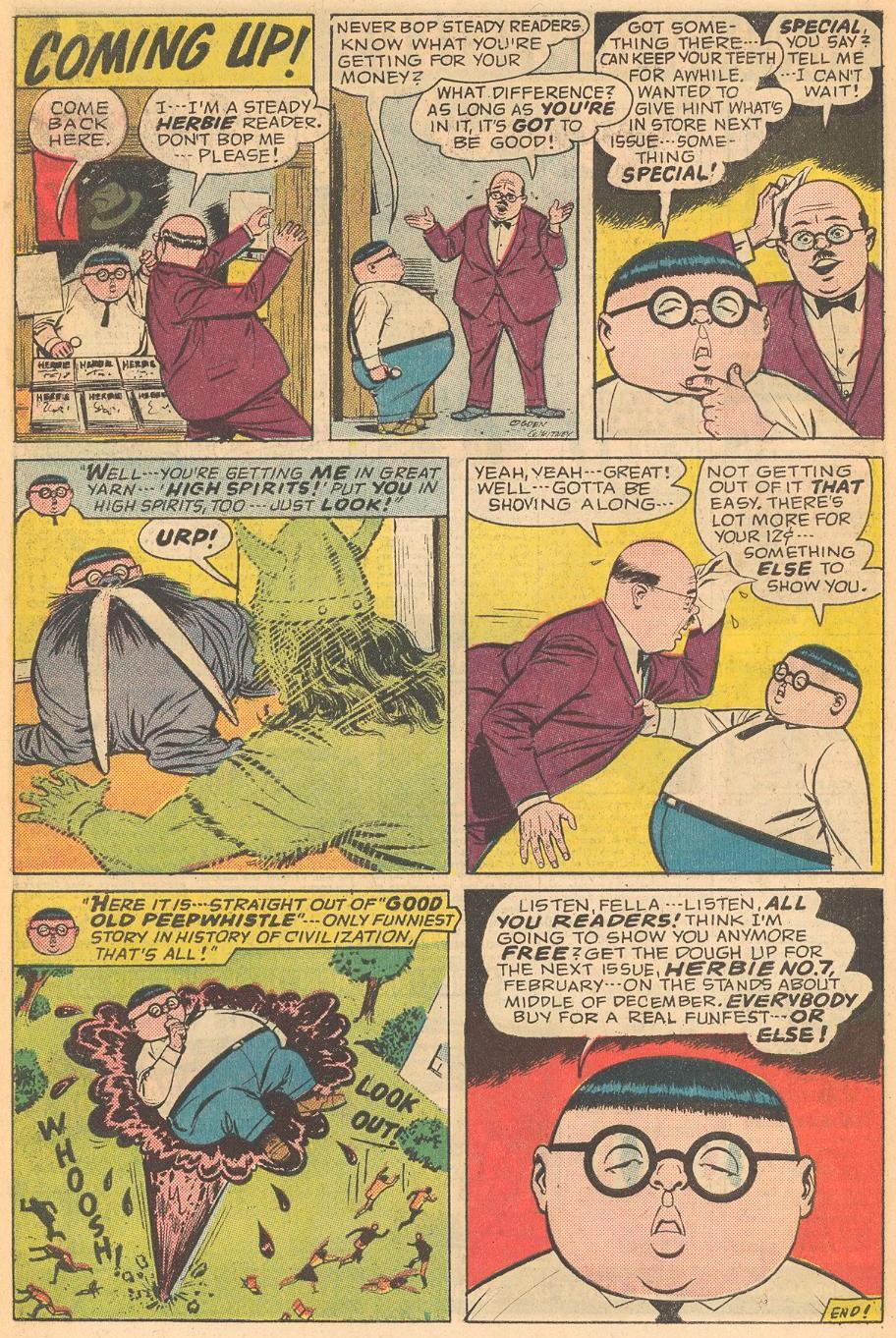 Herbie #6