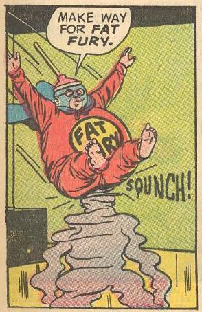 SQUNCH!