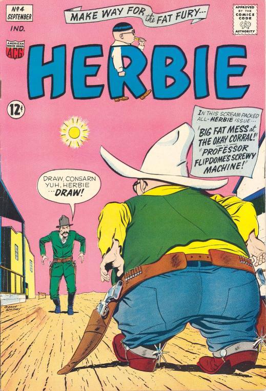 Herbie #4