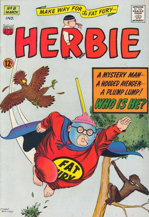 Herbie #8