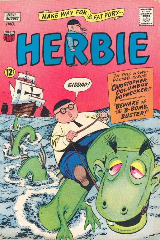 Herbie #11