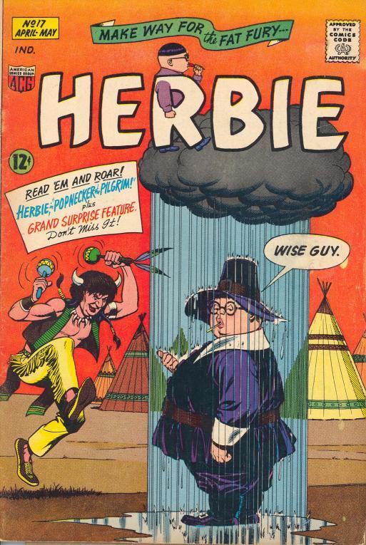 Herbie #17