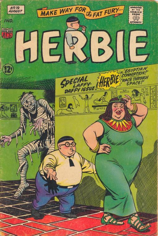 Herbie #19