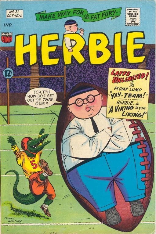 Herbie #21