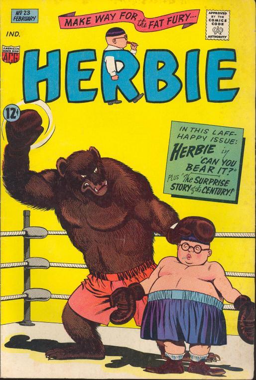 Herbie #23