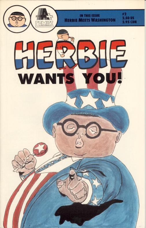 A-Plus Herbie #2