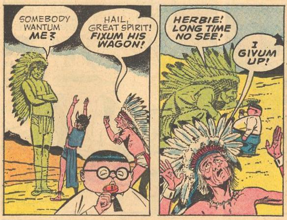 Herbie #4a7