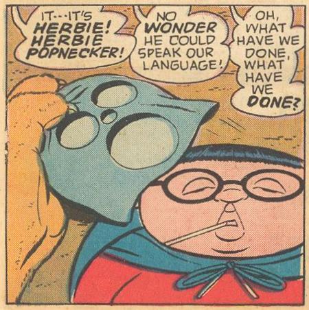 Herbie #12a7