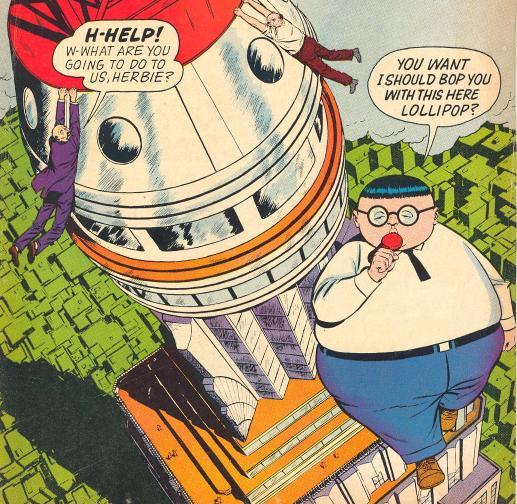 Herbie #3