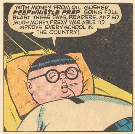 Herbie breaks the fourth wall .