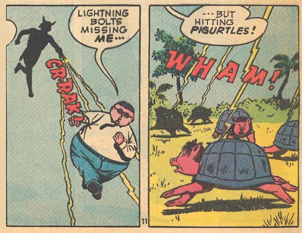 Herbie #18b11