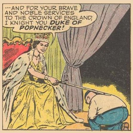Duke of Popnecker!