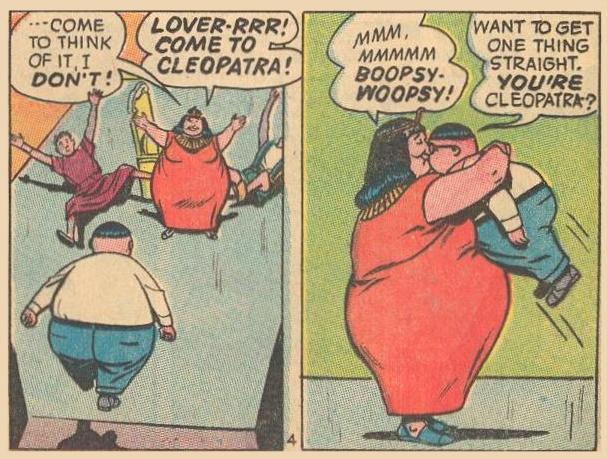 Lover-rrr!
