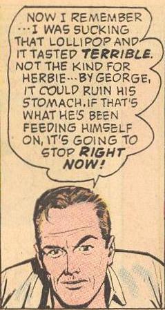 Herbie #23a3