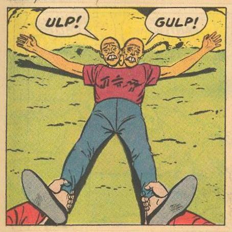 Foo: ULP!