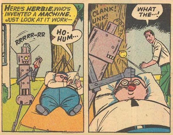 Herbie #21a1