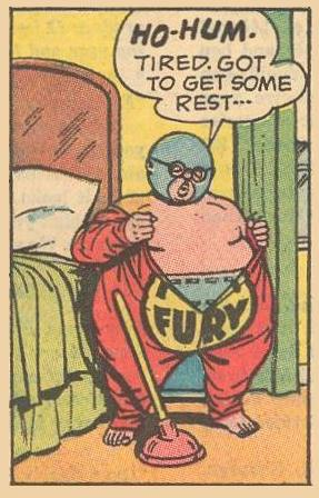 ...but the Fat Fury ALLEGA-POOPed him.