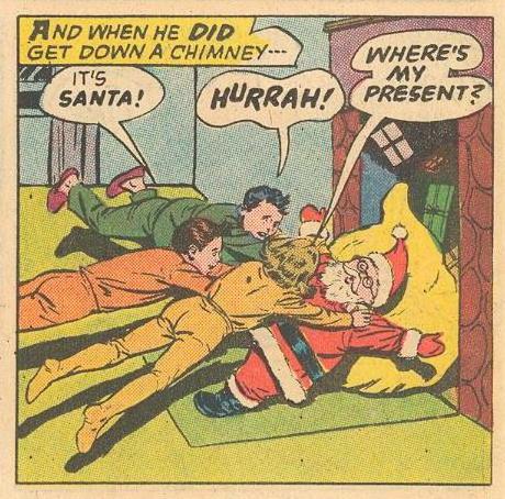 Kid: HURRAH!