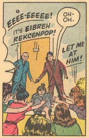 Herbie #5b8