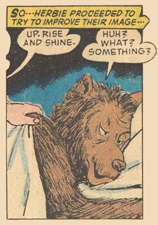 Papa Bear .