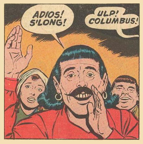 Herbie: ULP!