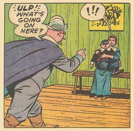 "Ancestor: ""ULP!"""