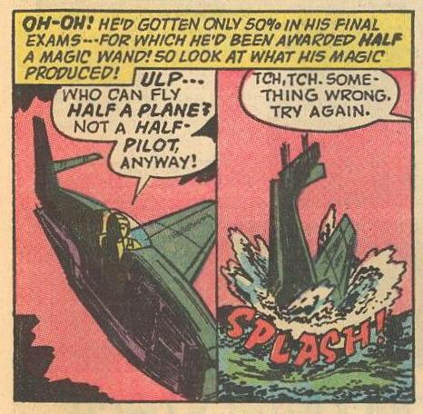 Pilot: ULP...