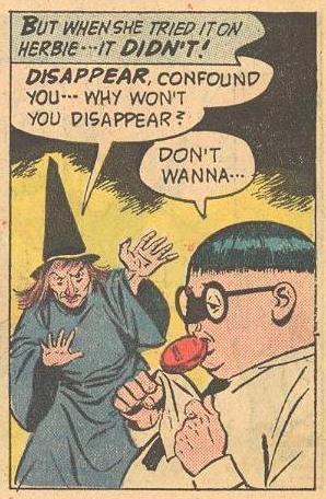 Don't WANNA...