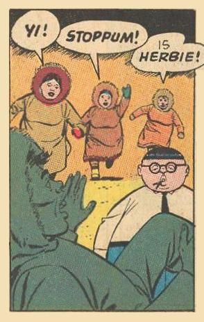 Herbie #13b4