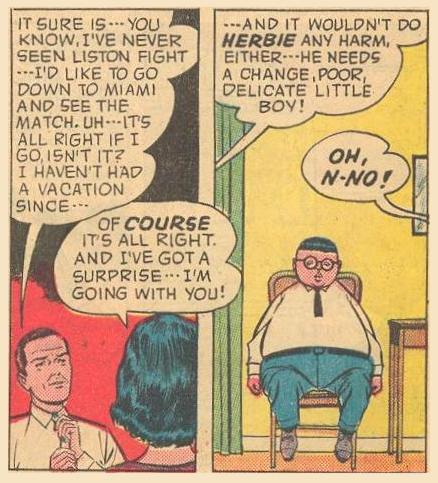 Herbie #1b1