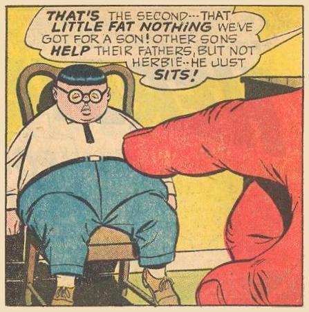 Herbie #3b2