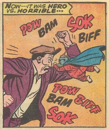 POW BAM SOK BIFF POW BAM BIFF SOK