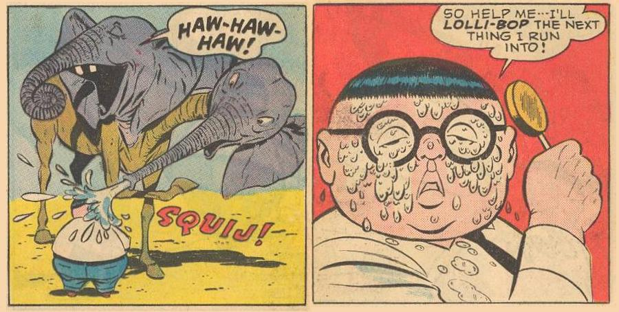 splashing  Page8
