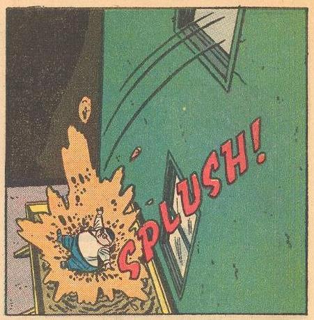 splashing  Page11
