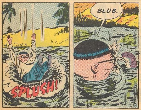 splashing  Page7