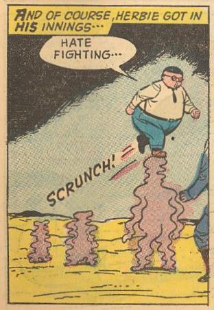 SCRUNCH!