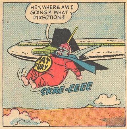 SKRE-EEEE Combined with flying .