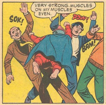 How strong is the Fat Fury?