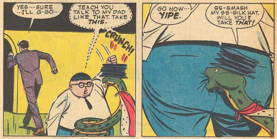 Herbie #18b6