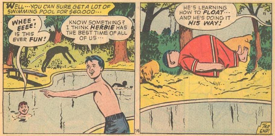 Herbie #19a14
