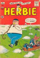 Herbie Popnecker examples: Thumbnails of Covers