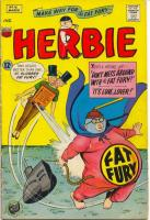 Herbie #16