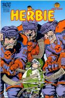 ACG Return of Herbie #1