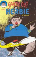 ACG Spaced Out Herbie #4