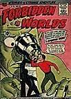Forbidden Worlds #94
