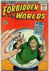Forbidden Worlds #110