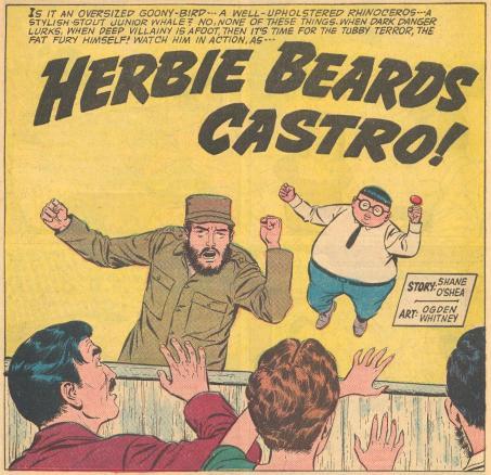 Themes: Patriotic ; Fidel Castro