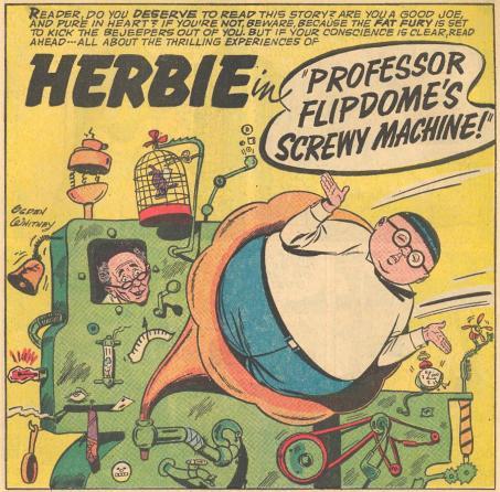 Themes: Professor Flipdome