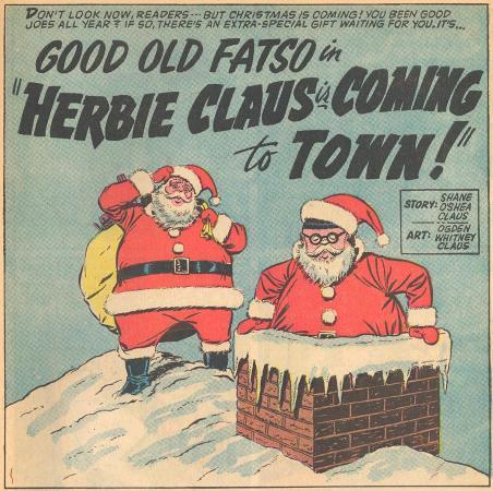 Themes: Help Santa