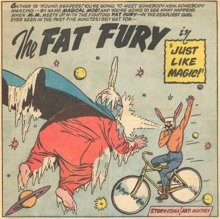 Themes: Fat Fury; Magical Moe ; Lollipops ; Magic School